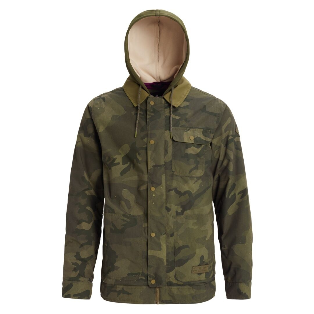 Burton M Dunmore Jacket 2020