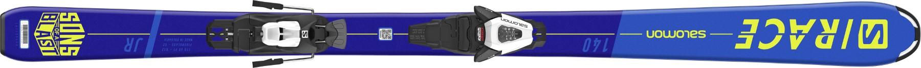Salomon S_Race Jr M 2022