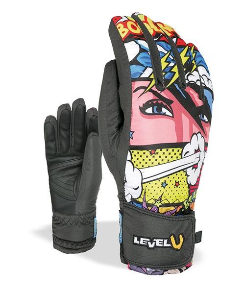 Level Y Juke Jr Glove