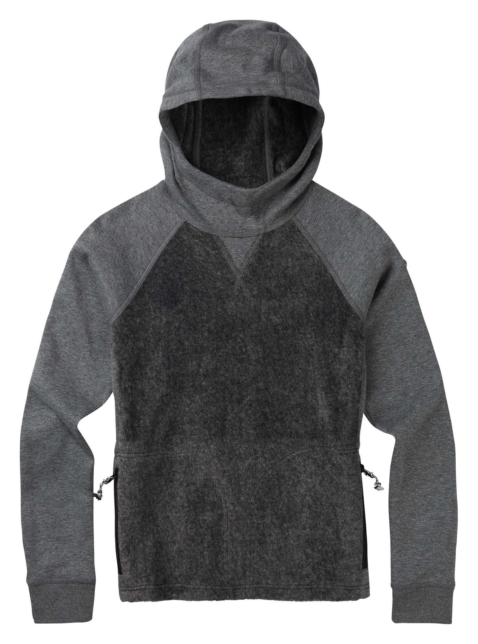 Burton W Rolston Fleece Pullover