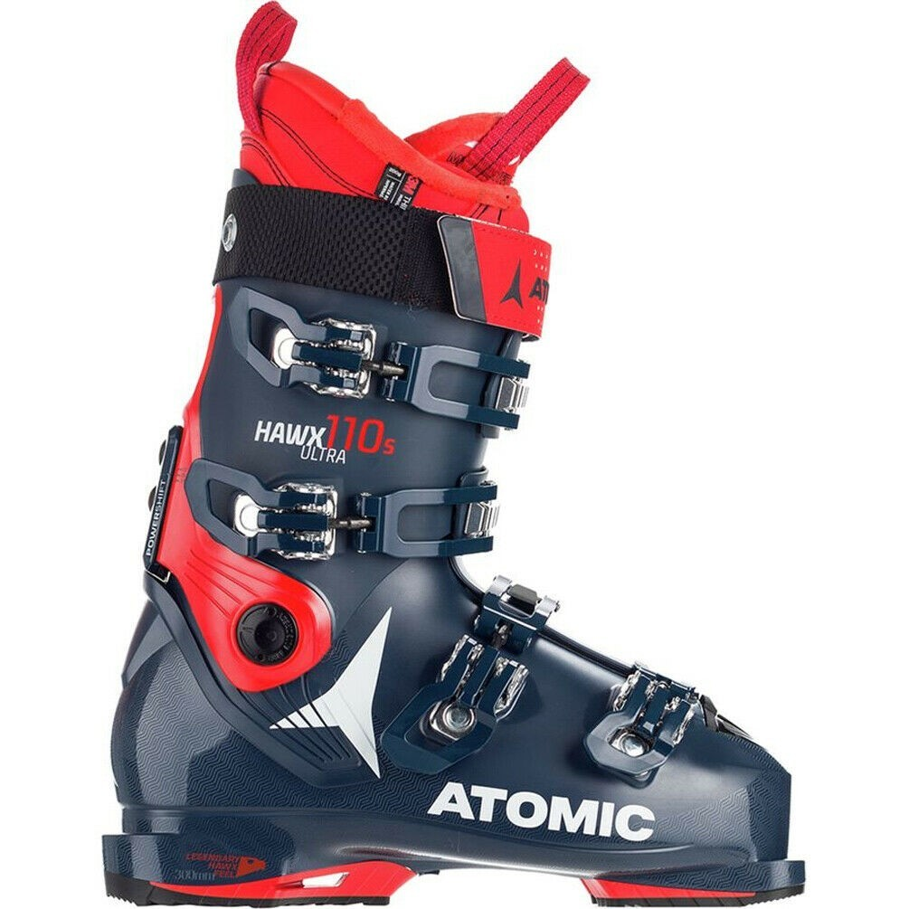Atomic Hawx Ultra 110 S 2020