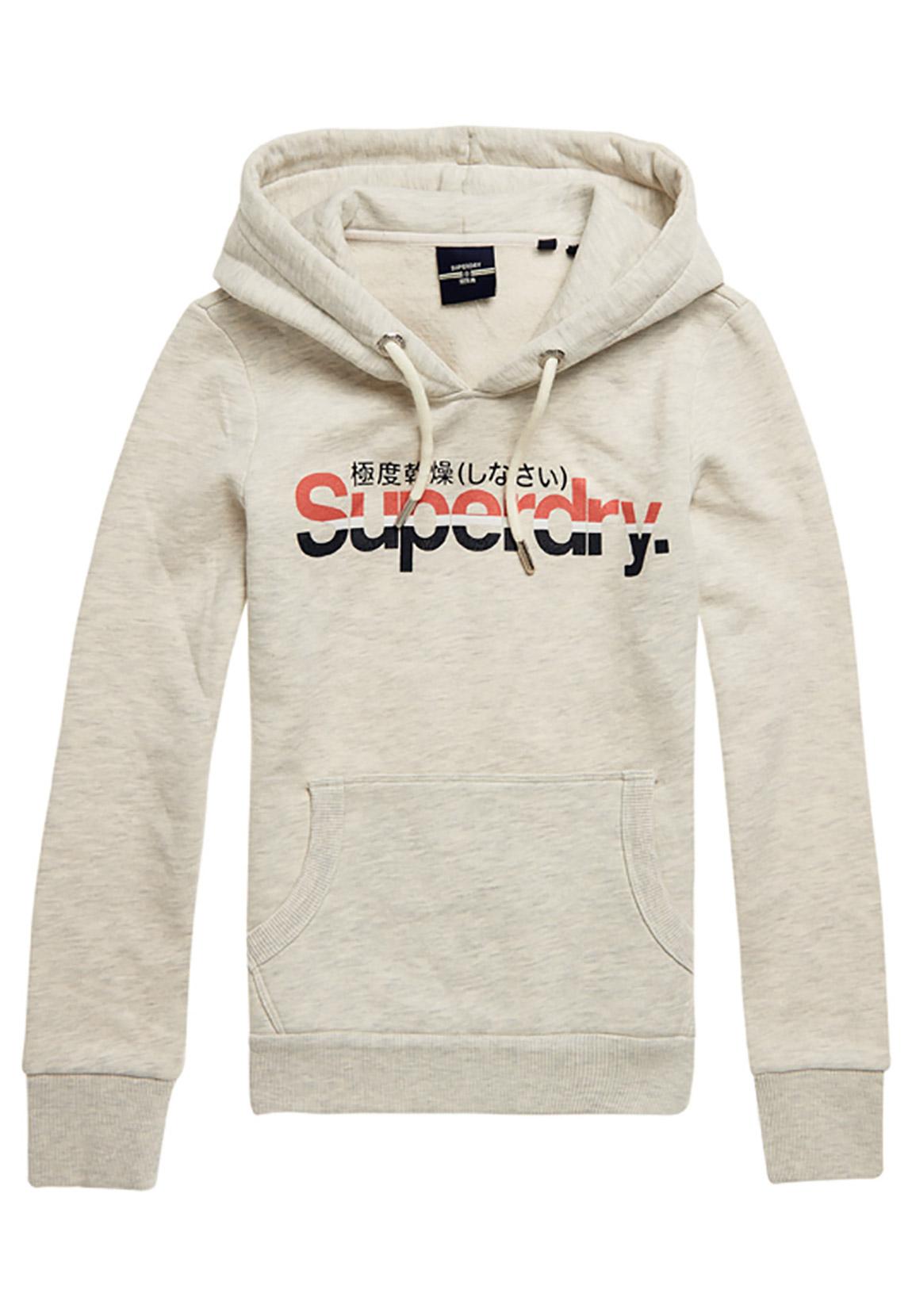 Superdry Cl Vintage Stripe Hood 2021