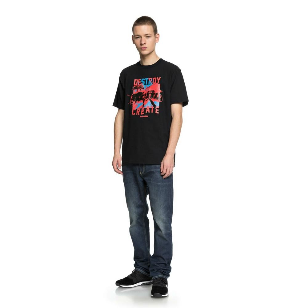 DC Shoes M Bees Attack S/S