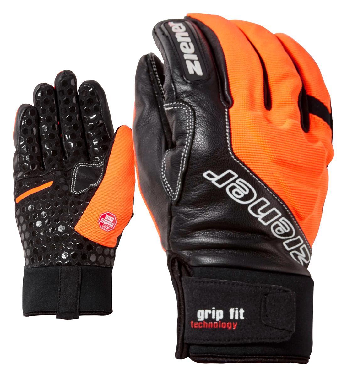 Ziener M Grizzly Glove