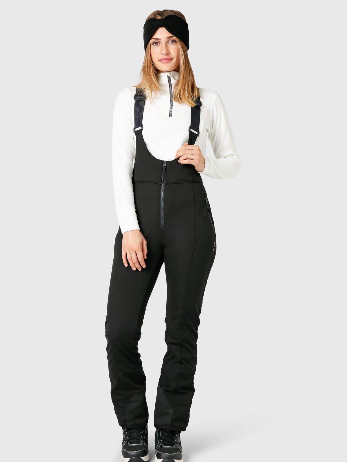 Brunotti Pelesa-BIB-pants  Women Snowsalopet
