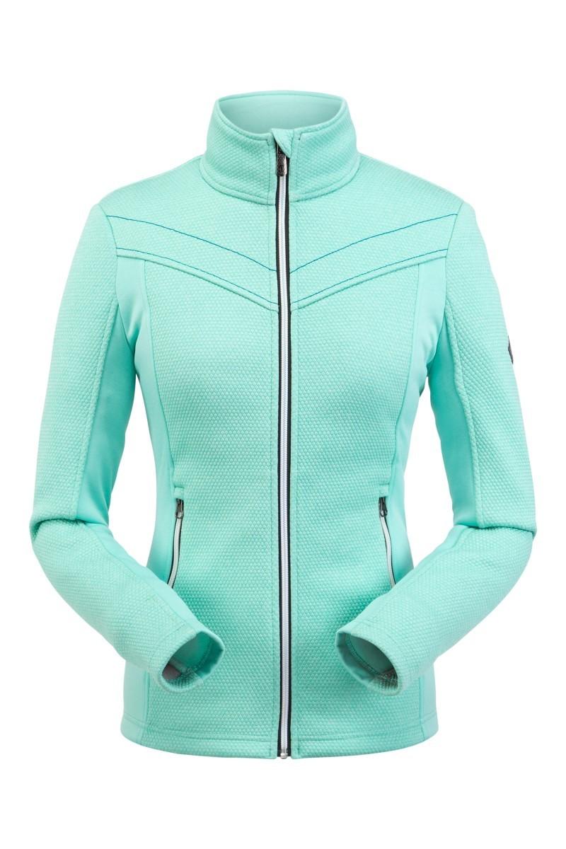 Spyder W Encore Full Zip Fleece Jacket 2020