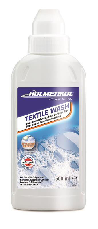 Holmenkol Textile Wash 500