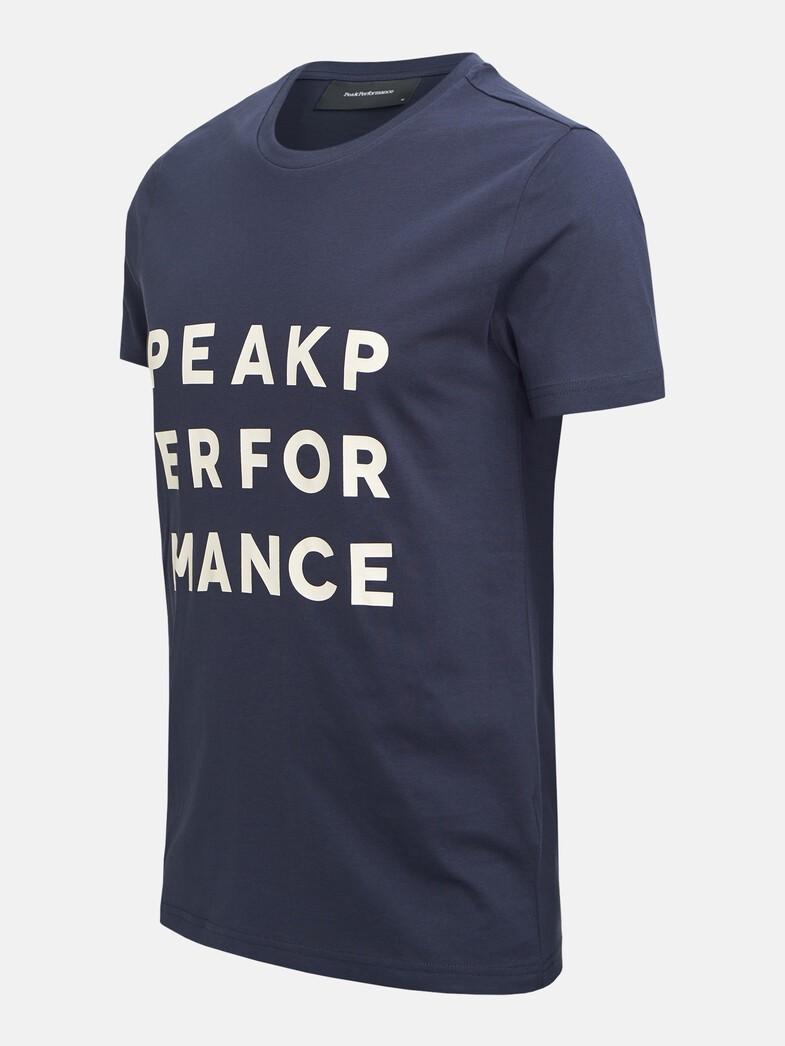 Peak Performance M Ground 2 Tee 2020