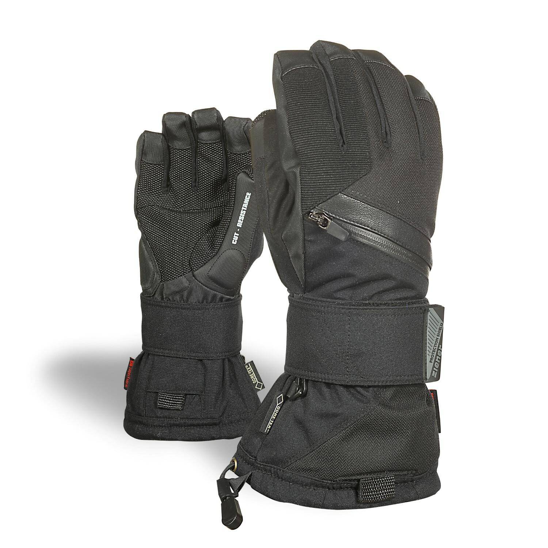 Ziener Mare Gtx + Gore Plus Warm Glove Sb