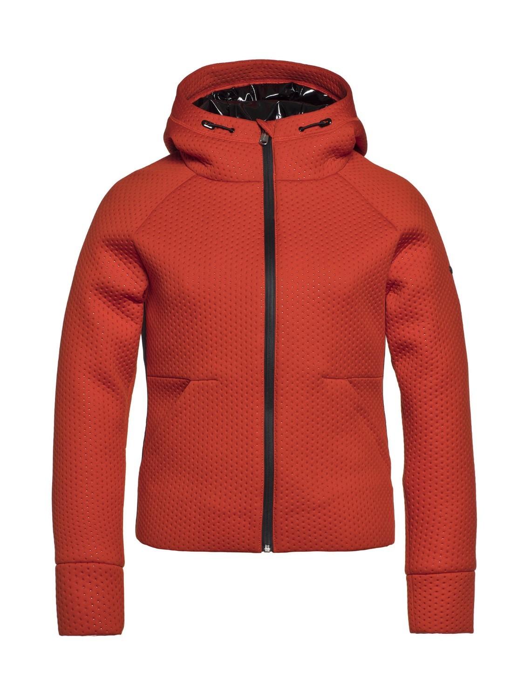 Goldbergh JILL vest hooded