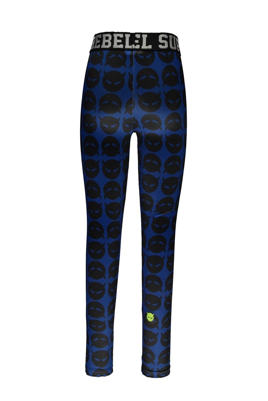 Superrebel Boys Ski Legging - R009-6581