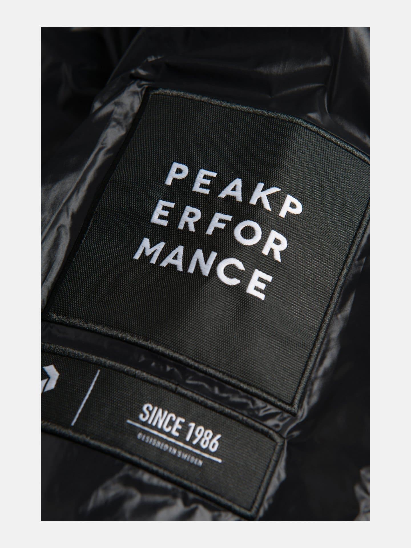 Peak Performance W Seeon Windbreaker Jacket 2020
