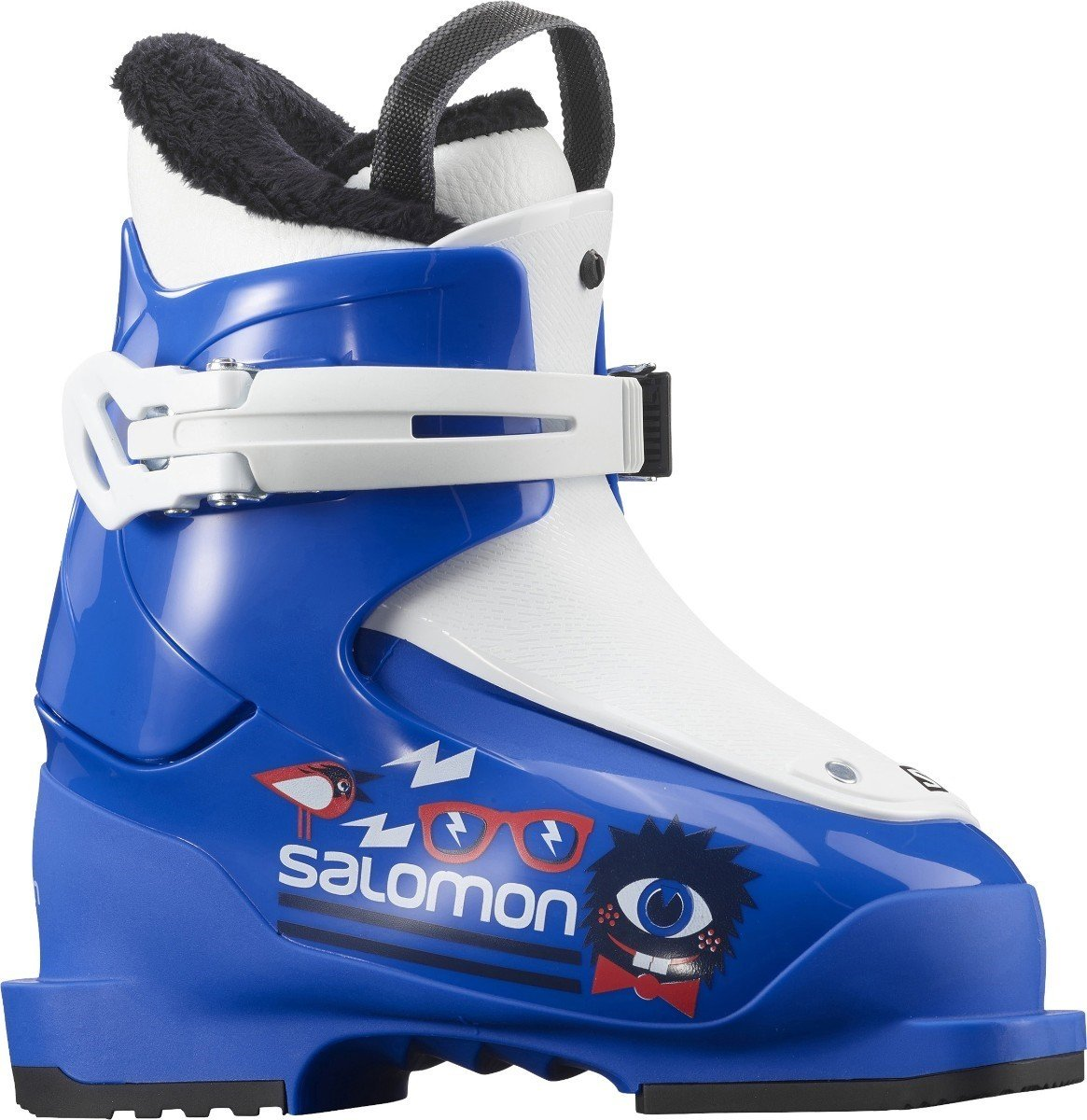 Salomon T1