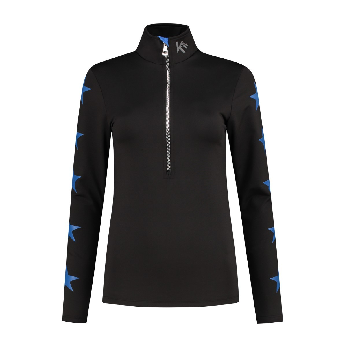Kou Sportswear 2nd layer pully Amparo blue Stars 2020