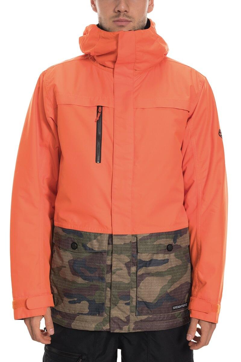 686 M Anthem Insulated Jacket 2020