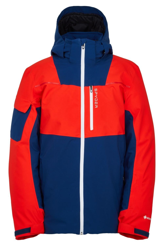Spyder M Chambers Gtx Jacket 2021