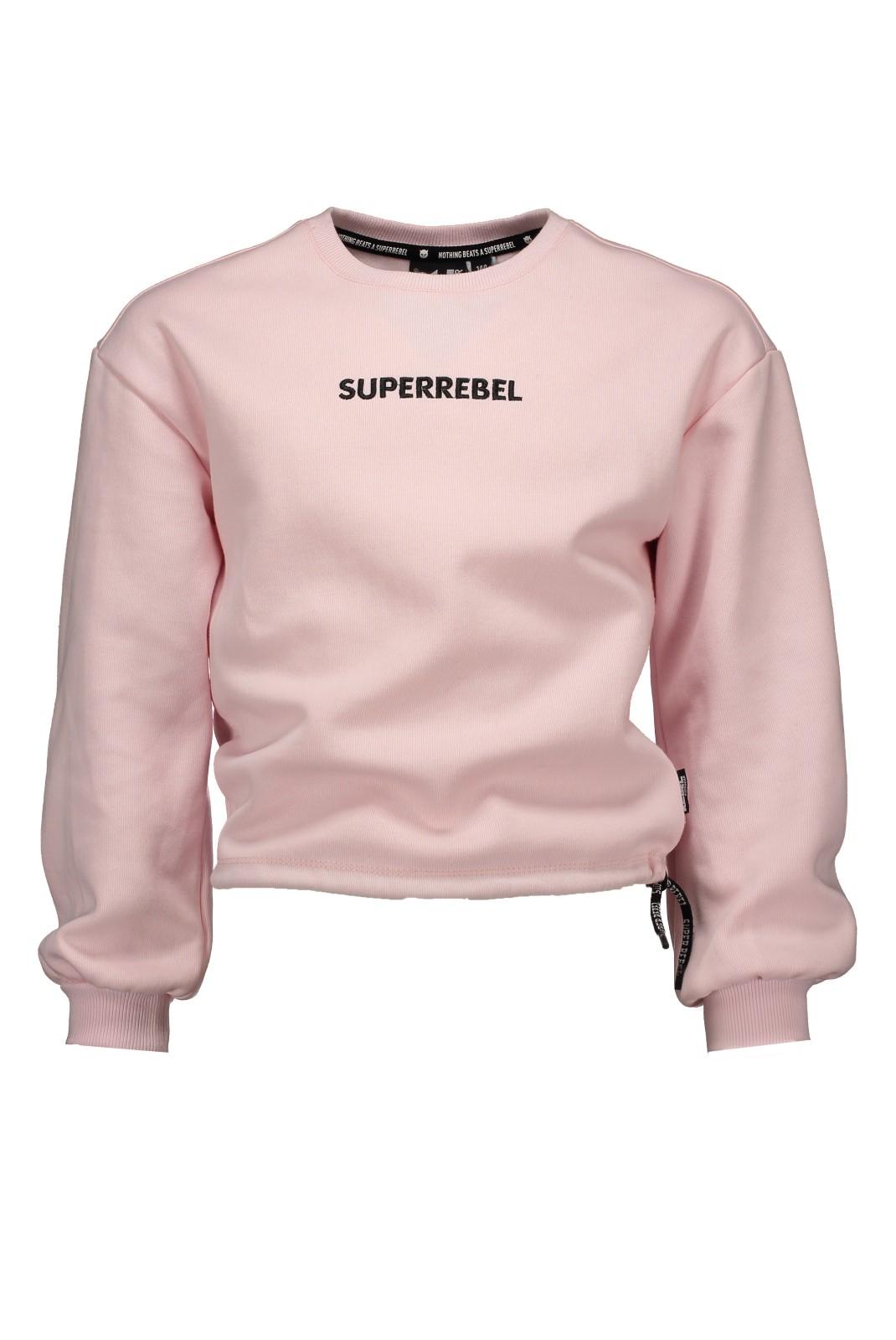 Superrebel Girls Spoof Sweater 2022