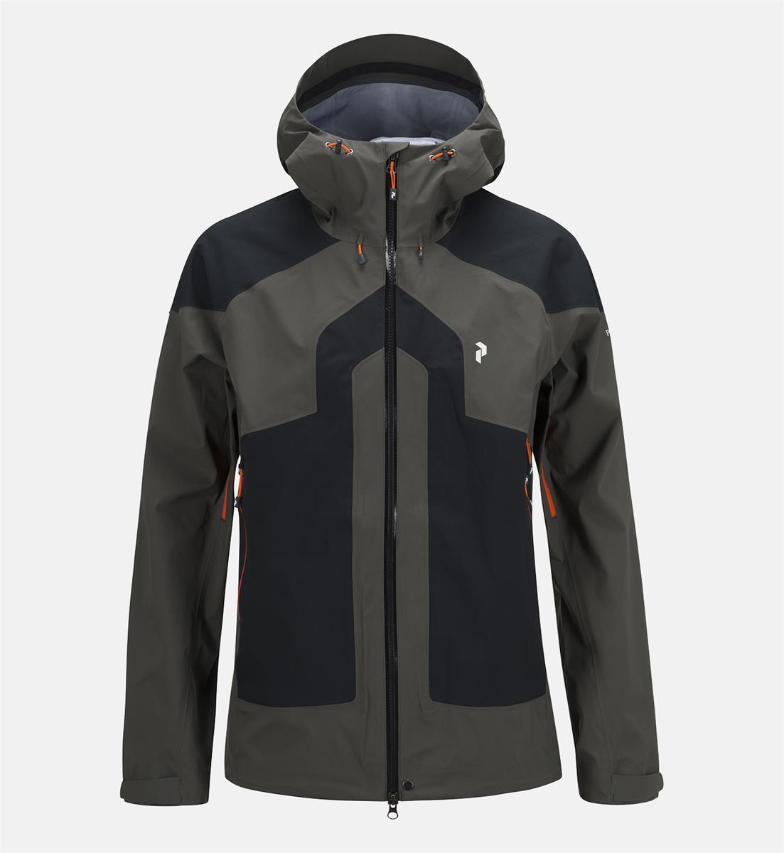 Peak Performance M Tour Jacket
