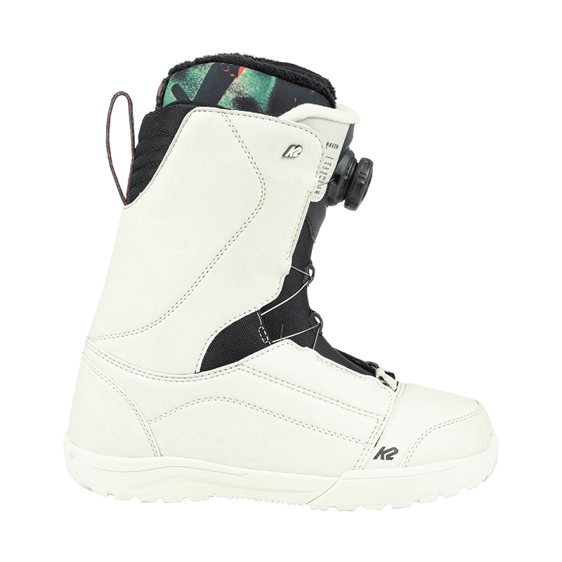 K2 Haven 2022