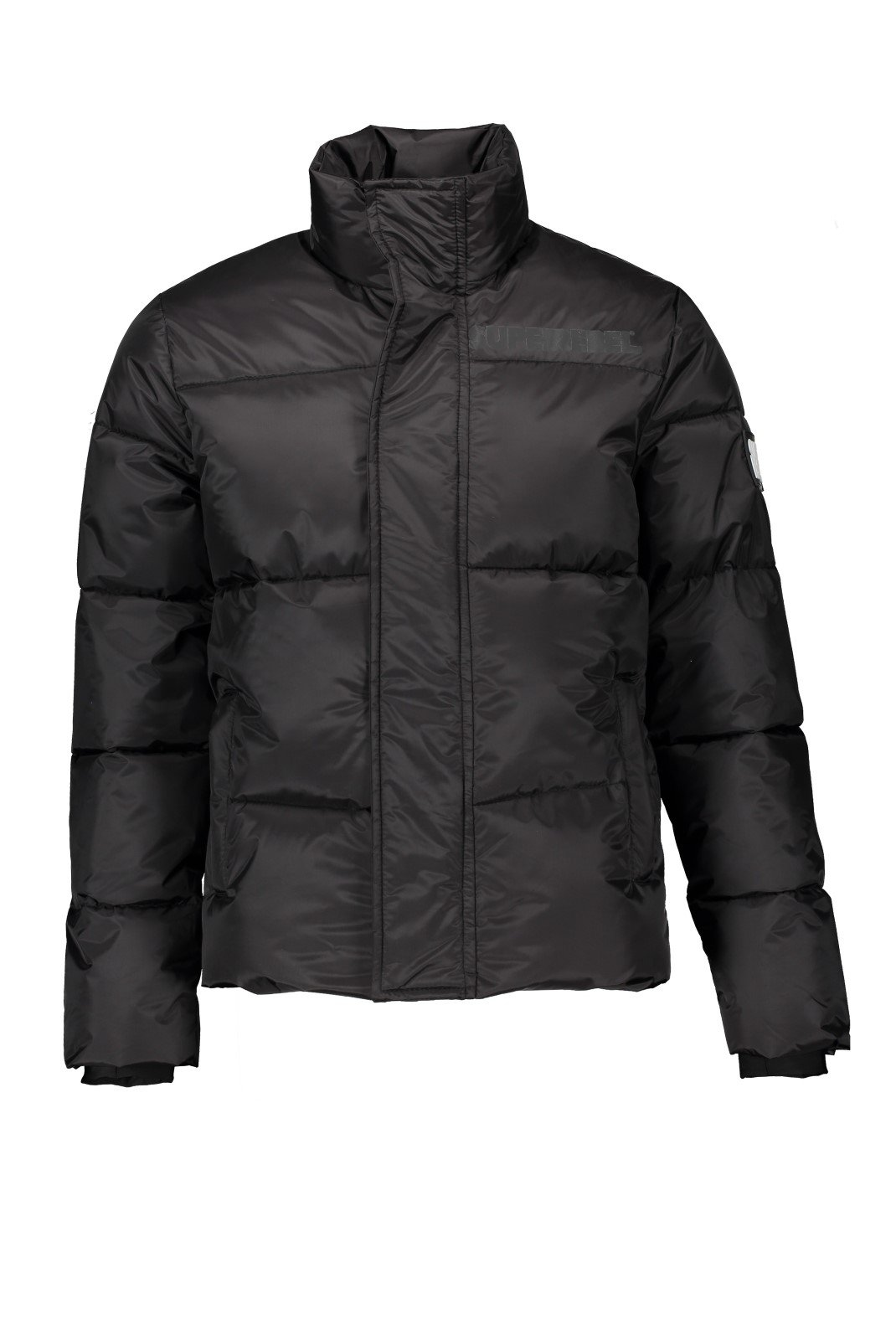 Superrebel Boys State Jacket 2022