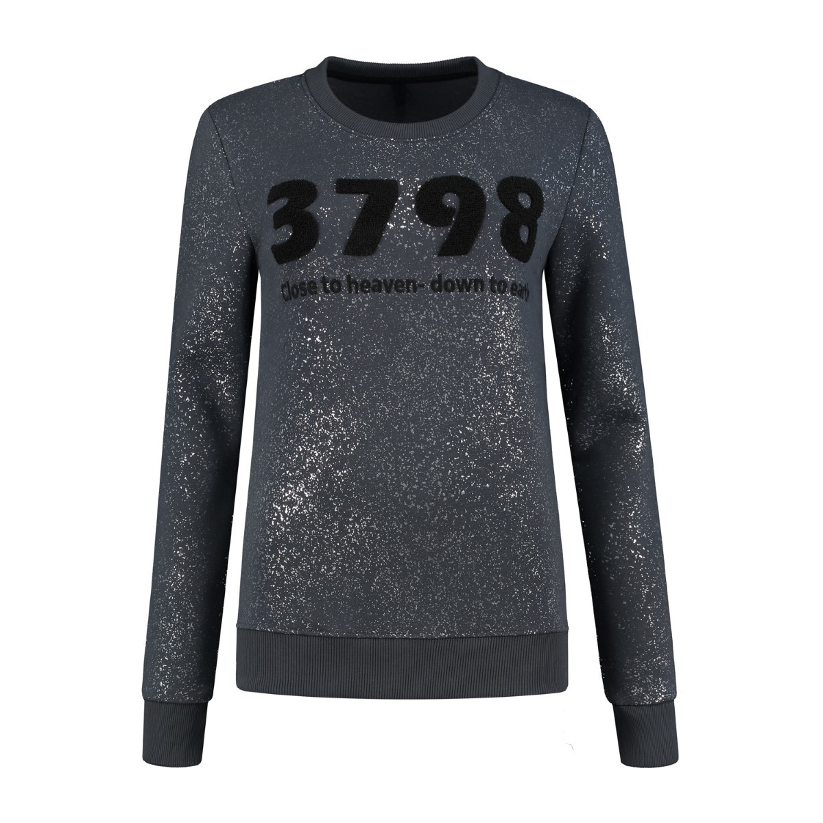 Kou Sportswear Sweater 3798 Shine 2020