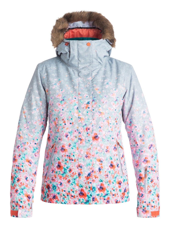 Roxy W Jet Ski Jacket