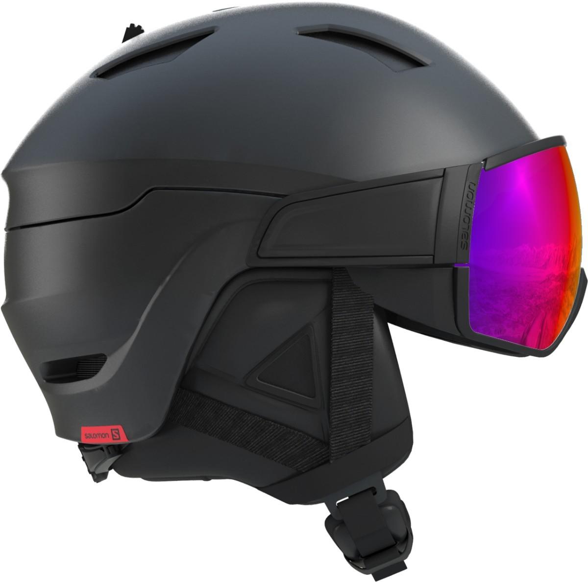 Salomon Driver 2021
