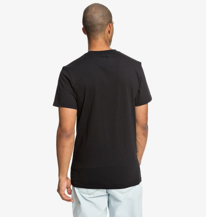 DC Shoes M Star SS 2 Tee 2019